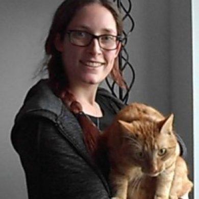 Danielle Monch - Kliniek voor Dieren Woerden